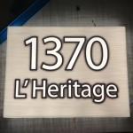 1370 L'Heritage