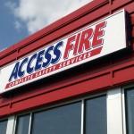 Access Fire
