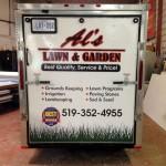 Al's Lawn & Garden