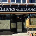 Bricks & Blooms