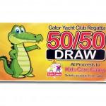 Gator Yacht Club Banner