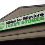 Bibles For Missions