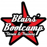 Blairs' Bootcamp 2016 Logo Design