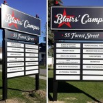 Blairs' Campus (Bootcamp)