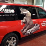 Carstar (Colour Change After Pic)