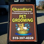 Chandler's Pet Grooming