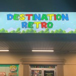 Destination Retro