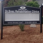 Dr. Svec Rehabilitation Clinics
