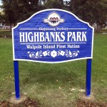 Highbanks Park