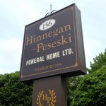 Hinnegan Peseski Funeral Home Ltd.