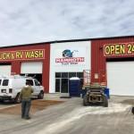 Mammoth Truck Wash