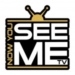 Now You See Me TV Logo Design 2