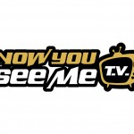 Now You See Me TV Logo Design 1