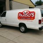 Pardo's Berrie Farms