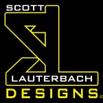 SL Designs Logo Design