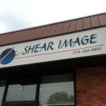 Shear Image