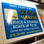 St. Clair Marine