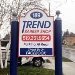 Trend Barner Shop