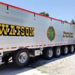 Watson Shipping